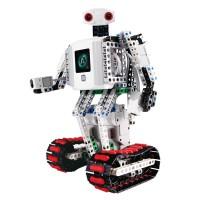 氪5号 积木机器人